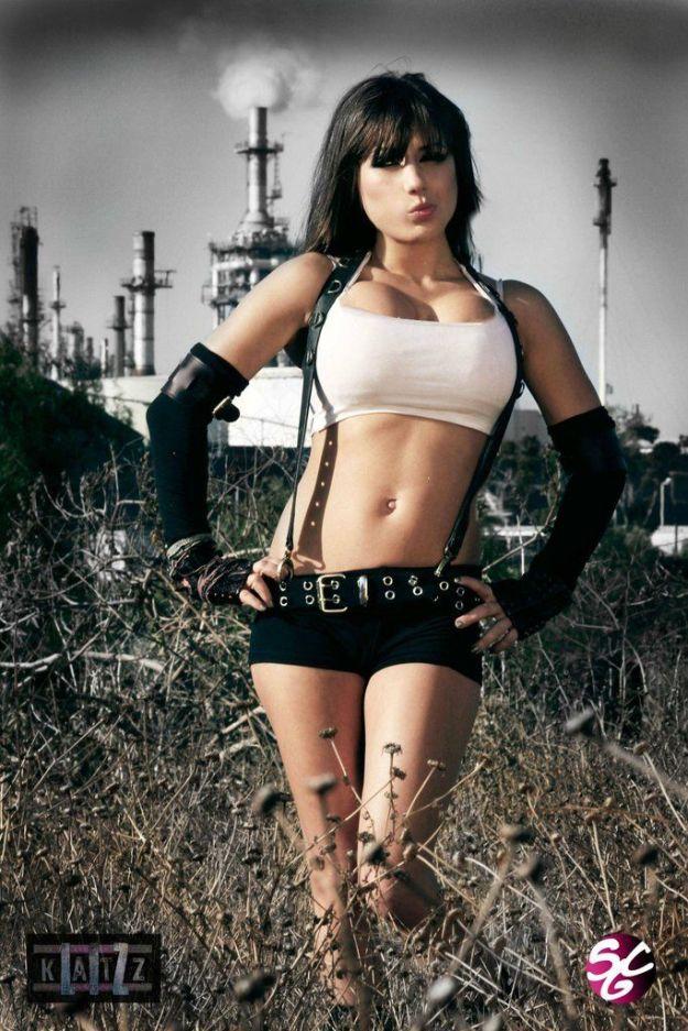 cosplay-tifa-final-fantasy-sexy