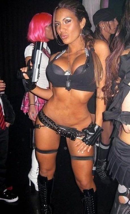 cosplay sexy da madrugada variados foto 2